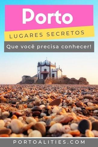 lugares secretos porto portugal