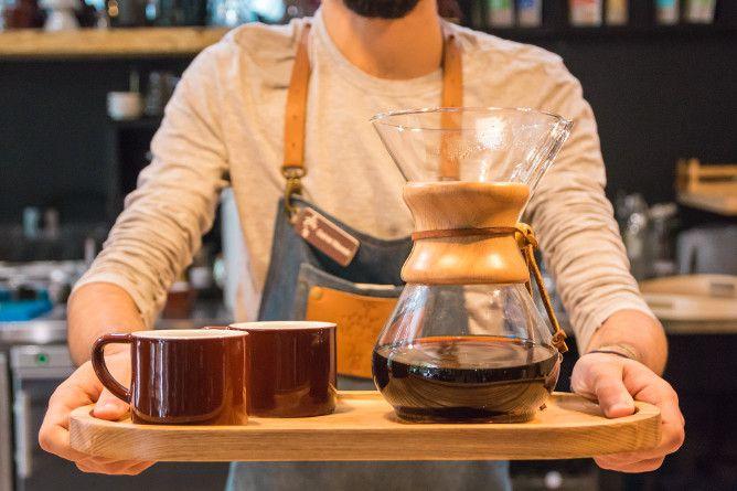 melhores cafes origem portos