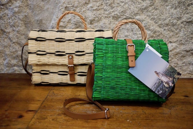 portuguese handmade bags