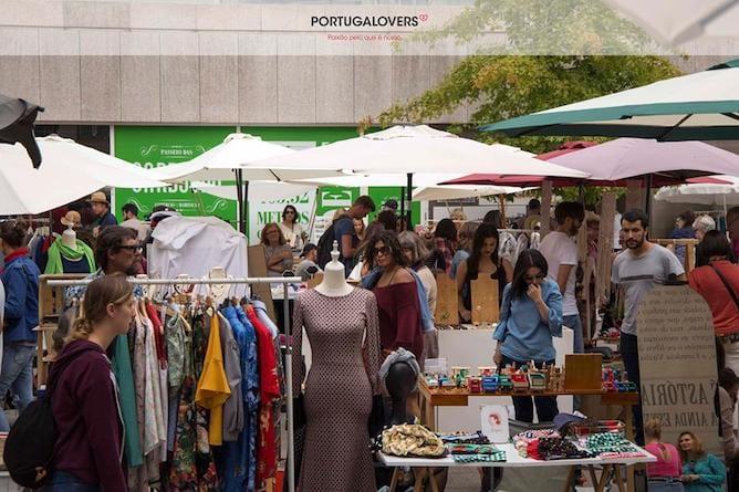 urban market porto praca cardosas