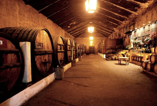 best luxury- hotels portugal quinta pacheca douro valley port wine cellar