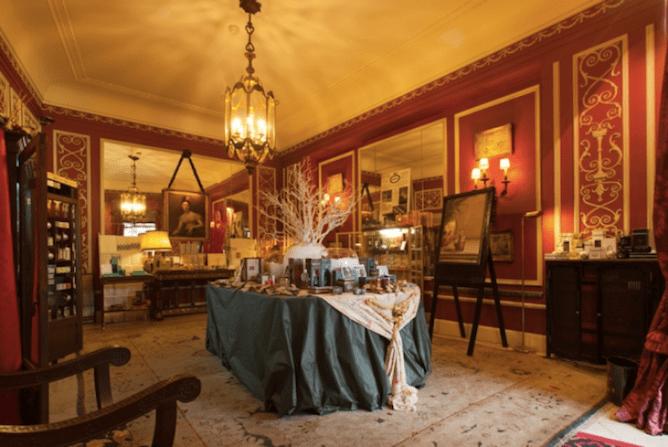 castelbel home fragances luxury store porto