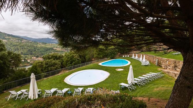 douro palace hotel resort spa best hotels portugal