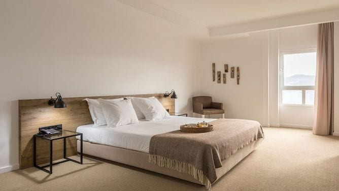 lamego hotel douro valley couple bedroom