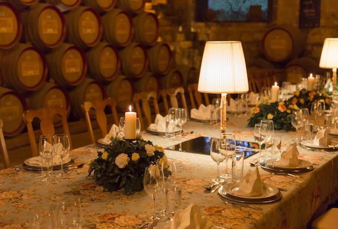 quinta pacheca douro valley romantic dinner cellars