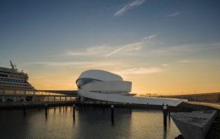 best buidings porto contemporary architecture