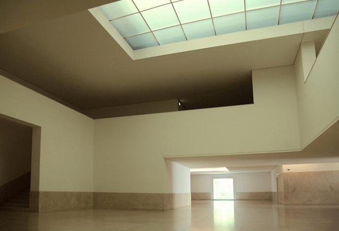 fundacao serralves arquitetura contemporanea porto