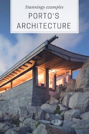 stunning buildings contemporary architecture porto