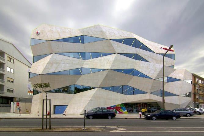 Contemporary Porto architecture: 8 buildings to visit | Portoalities