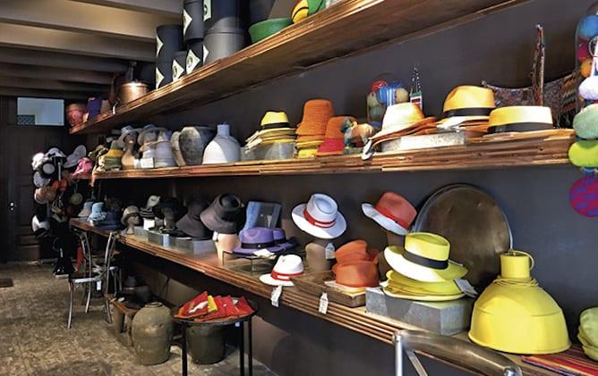 hats cats shop porto