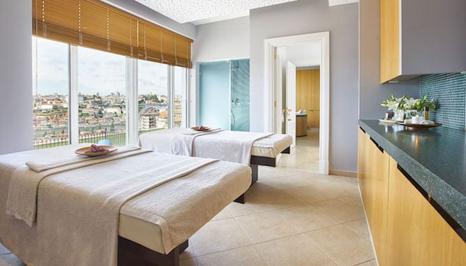 the yeatman hotel porto spa