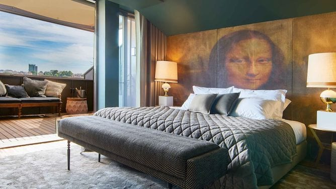torel avantgarde novo hotel porto suite luxo
