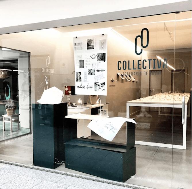 centro miguel bombarda collectiva jewelry store porto