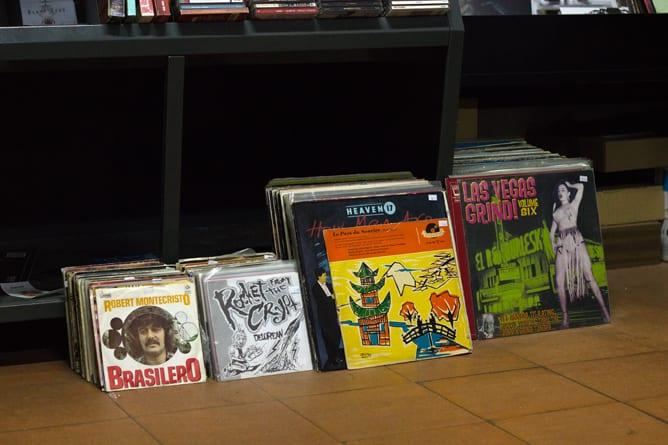 piranha record store porto cds for sale