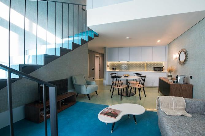 apartments to stay in porto