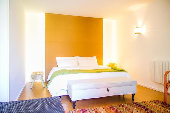 best apartments to stay in porto bedroom