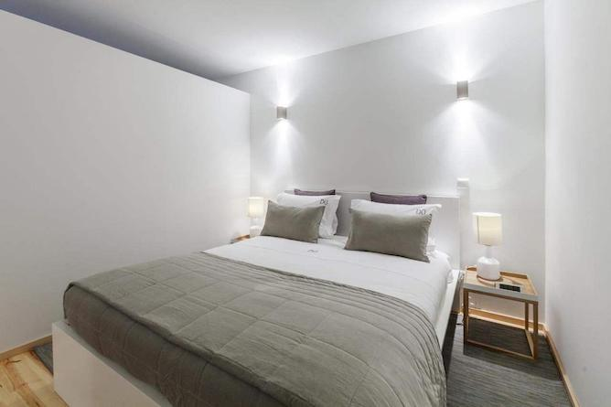 double bedroom apartment porto
