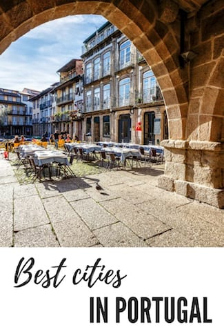 guide best cities northern portugal