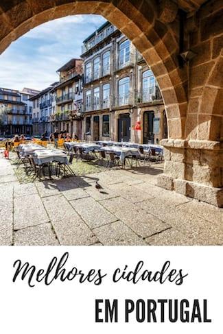 melhores cidades portuguesas