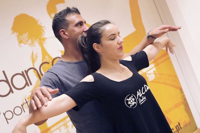 aulas danca porto alc dance studios