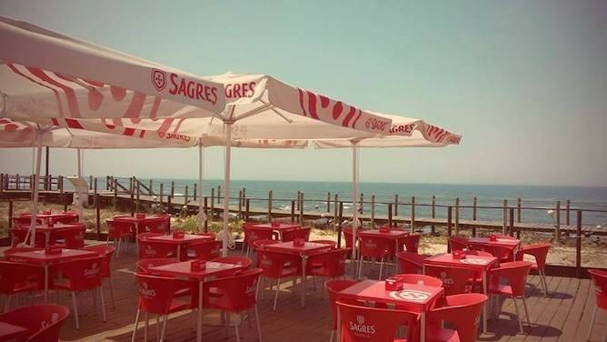 filipe angeiras seafood restaurant by the ocean porto
