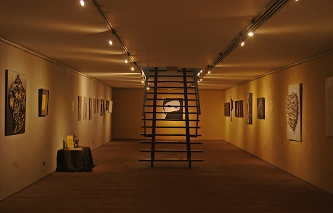 galeria casa artes obras souto moura porto