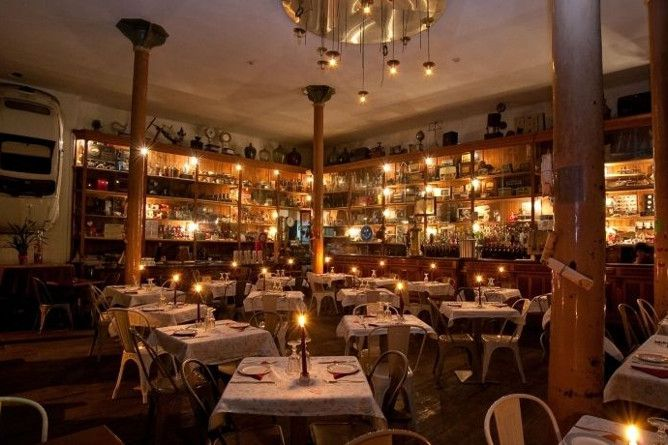 galeria paris restaurant dance porto