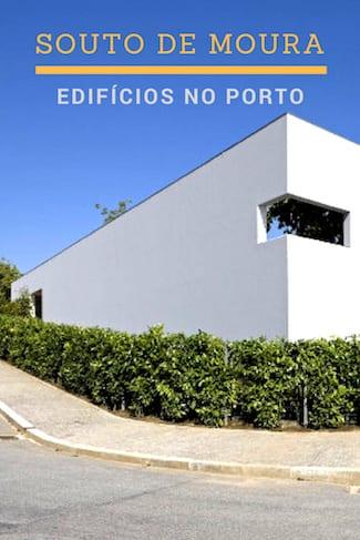 melhores edificios souto moura porto