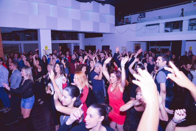 muxima bar dance porto
