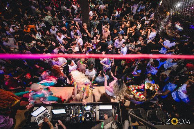 zoom dancar porto clube