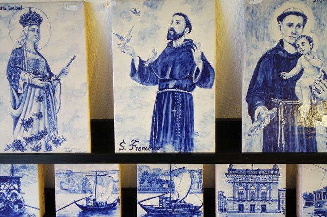 arometeu artesanato azulejo tile store porto