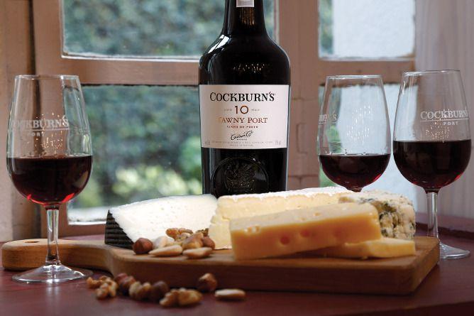 cockburn tawny vinho porto