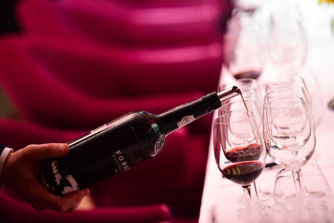 fonseca vintage vinho porto