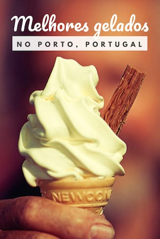 melhores gelados porto portugal
