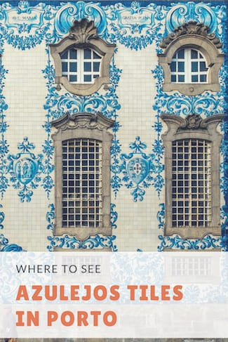 where buy azulejos tiles porto
