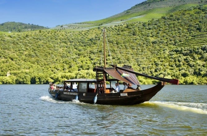 best douro river cruises