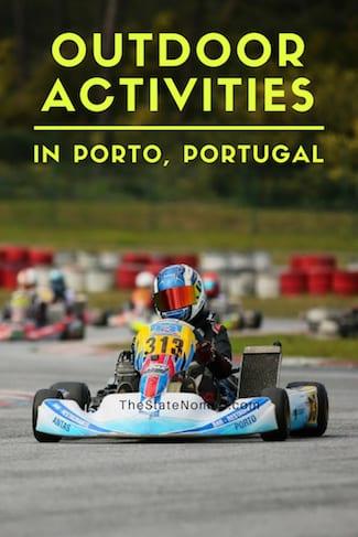 best outdoor activities porto