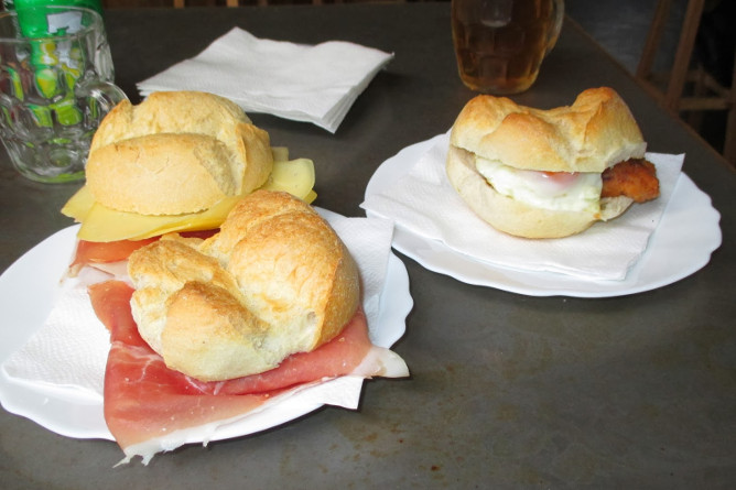 best sandwiches porto badalhoca