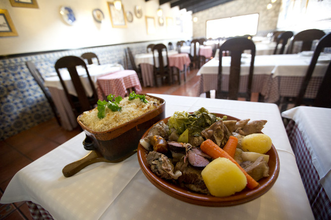 best traditional restaurants porto