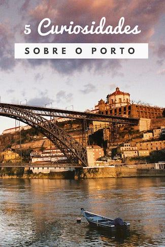 curiosidades sobre porto portugal