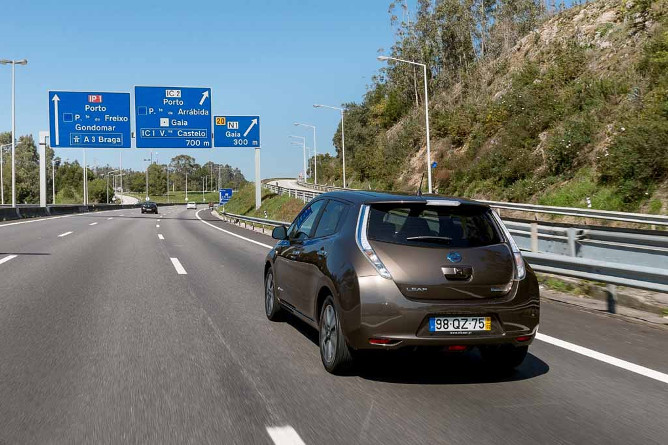 driving highway safety porto