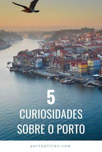 fatos curiosos sobre porto portugal