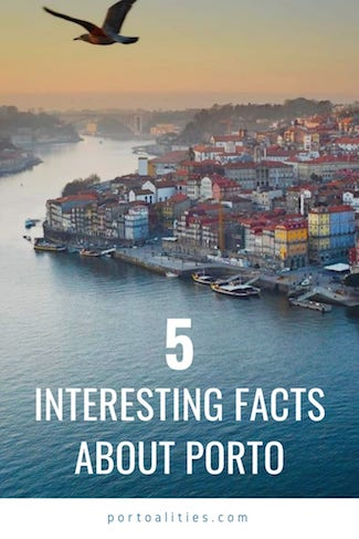 list interesting facts about porto