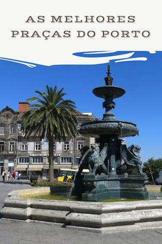 lista melhores pracas porto portugal