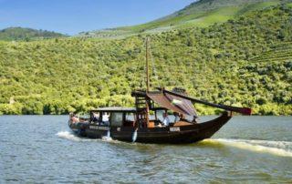 melhores cruzeiros rio douro
