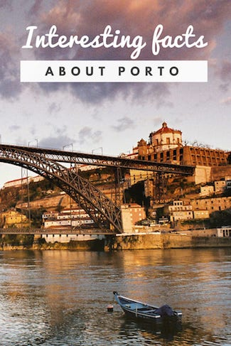 most interesting facts about porto