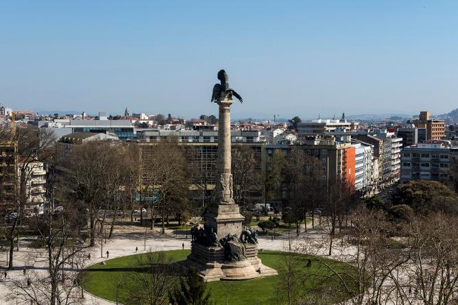mouzinho albuquerque square boavista