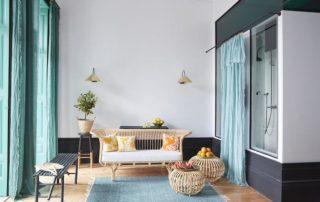 onde ficar porto cocorico luxury guest house