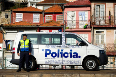 porto safe travel