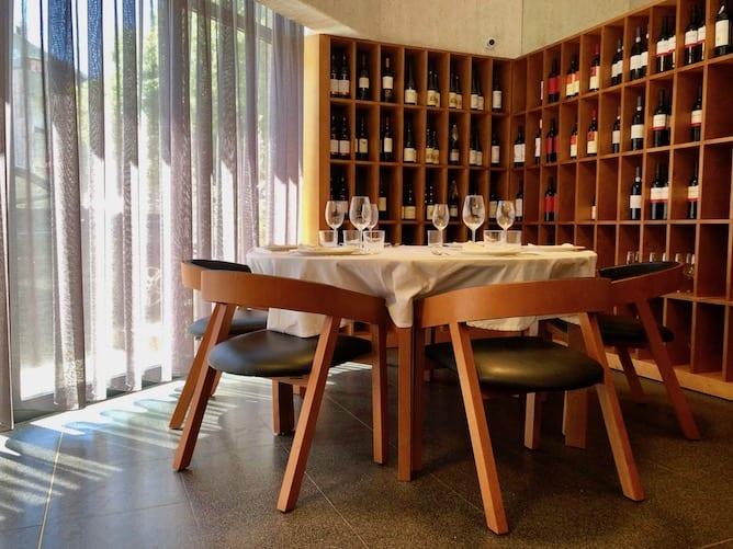 sala principal rogerio redondo restaurante tradicional-porto